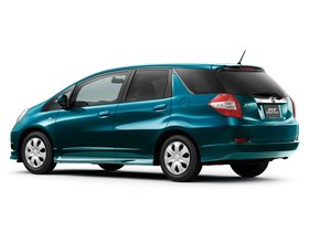Ver foto 5 de Honda Fit Shuttle 2011