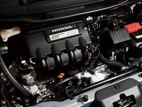 Ver foto 9 de Honda Fit Shuttle Hybrid 2011