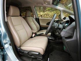 Ver foto 8 de Honda Fit Shuttle Hybrid 2011