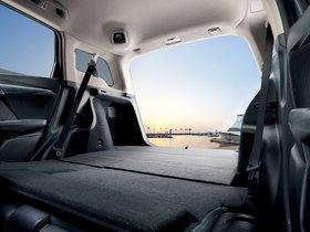 Ver foto 8 de Honda Fit Shuttle Hybrid 2015