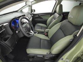 Ver foto 7 de Honda Fit Special Edition by Kylie Tjin 2014