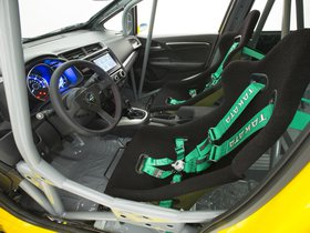Ver foto 6 de Honda Fit Spoon Sports Super Taikyu 2014