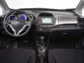 Ver foto 19 de Honda Fit Sport 2008