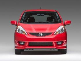 Ver foto 3 de Honda Fit Sport 2008