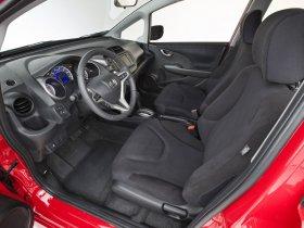 Ver foto 18 de Honda Fit Sport 2008