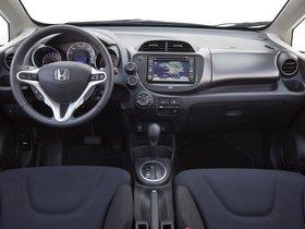 Ver foto 2 de Honda Fit Sport USA 2011