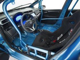 Ver foto 5 de Honda Fit Turbo by Bisimoto Engineering 2014