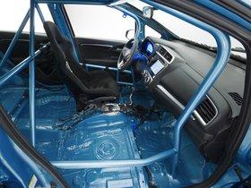 Ver foto 4 de Honda Fit Turbo by Bisimoto Engineering 2014
