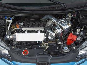 Ver foto 3 de Honda Fit Turbo by Bisimoto Engineering 2014