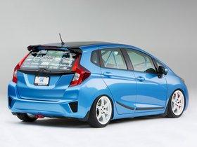Ver foto 2 de Honda Fit Turbo by Bisimoto Engineering 2014