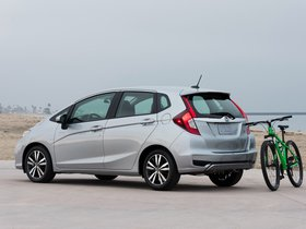 Ver foto 11 de Honda Fit USA 2017