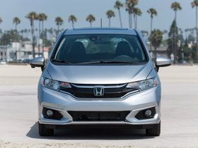 Ver foto 9 de Honda Fit USA 2017