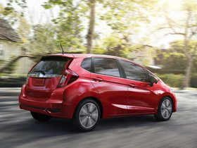 Ver foto 7 de Honda Fit USA 2017