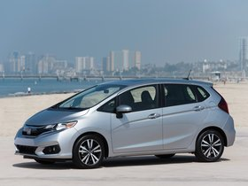 Ver foto 5 de Honda Fit USA 2017
