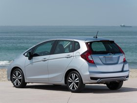 Ver foto 4 de Honda Fit USA 2017