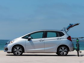 Ver foto 3 de Honda Fit USA 2017