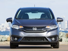Ver foto 21 de Honda Fit USA 2014