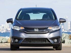 Ver foto 21 de Honda Fit USA 2014