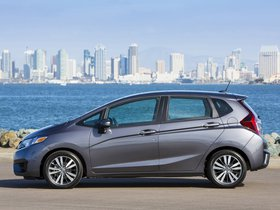 Ver foto 20 de Honda Fit USA 2014