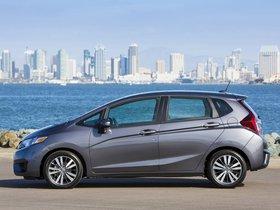 Ver foto 20 de Honda Fit USA 2014