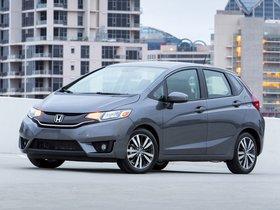 Ver foto 19 de Honda Fit USA 2014
