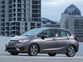 Ver foto 18 de Honda Fit USA 2014