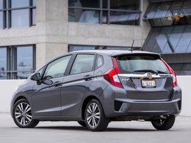 Ver foto 16 de Honda Fit USA 2014