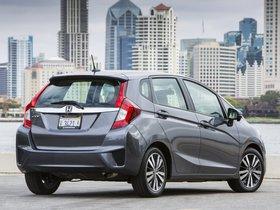 Ver foto 15 de Honda Fit USA 2014