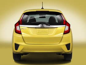 Ver foto 14 de Honda Fit USA 2014
