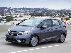 Ver foto 13 de Honda Fit USA 2014