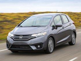 Ver foto 12 de Honda Fit USA 2014