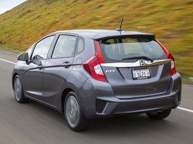 Ver foto 11 de Honda Fit USA 2014