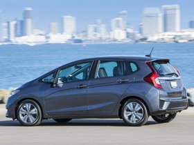 Ver foto 10 de Honda Fit USA 2014