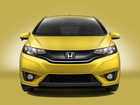 Ver foto 9 de Honda Fit USA 2014