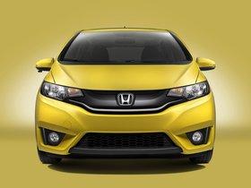 Ver foto 9 de Honda Fit USA 2014