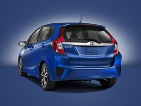Ver foto 7 de Honda Fit USA 2014