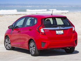 Ver foto 6 de Honda Fit USA 2014