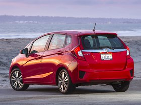 Ver foto 4 de Honda Fit USA 2014