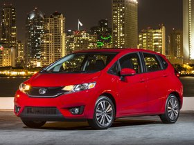 Ver foto 3 de Honda Fit USA 2014