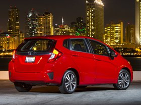Ver foto 2 de Honda Fit USA 2014