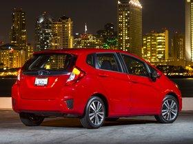 Ver foto 2 de Honda Fit USA 2014