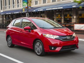 Fotos de Honda Fit USA 2014