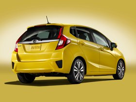 Ver foto 24 de Honda Fit USA 2014