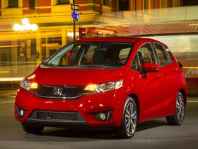 Ver foto 23 de Honda Fit USA 2014