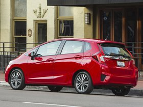 Ver foto 22 de Honda Fit USA 2014