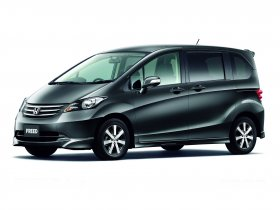 Ver foto 7 de Honda Freed 2008