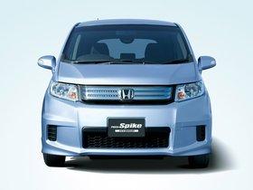 Ver foto 3 de Honda Freed Spike Hybrid 2011