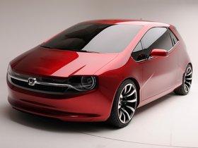 Ver foto 4 de Honda GEAR Concept 2013