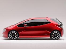 Ver foto 3 de Honda GEAR Concept 2013