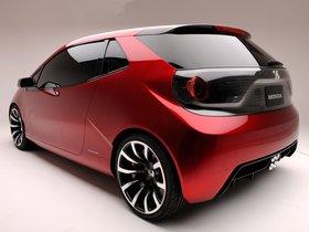 Ver foto 2 de Honda GEAR Concept 2013
